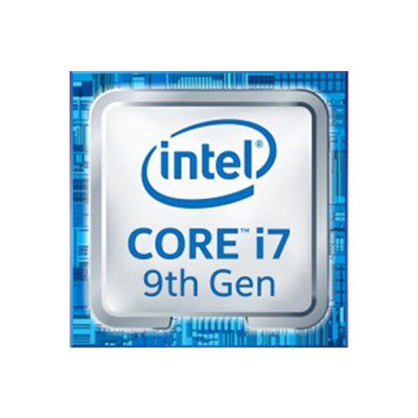 CORE i7-9700KF 3.6GHZ