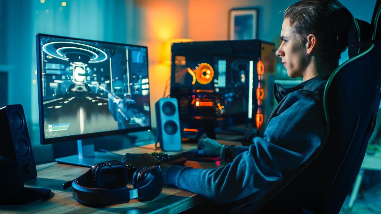 Computadores de Jogos